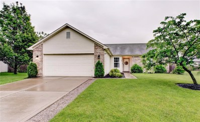 463 Youngs Creek Court, Franklin, IN 46131 - #: 21641769
