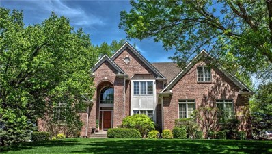 11317 Talon Trace, Fishers, IN 46037 - #: 21641787