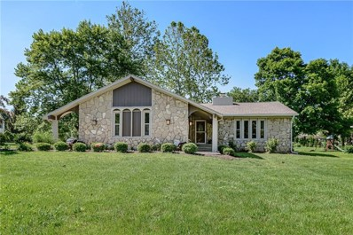 5837 Elderberry Road, Noblesville, IN 46062 - #: 21641794