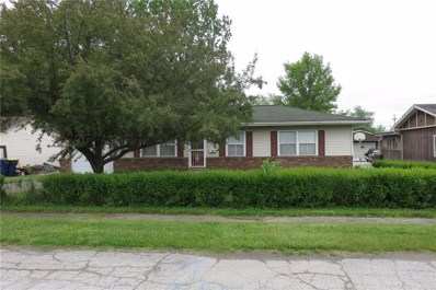 512 W 6th Street, Sheridan, IN 46069 - #: 21641804