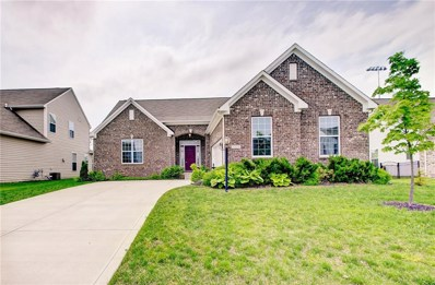 12470 Wolverton Way, Fishers, IN 46037 - #: 21641806