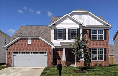 5432 Hibiscus Drive, Plainfield, IN 46168 - #: 21641809