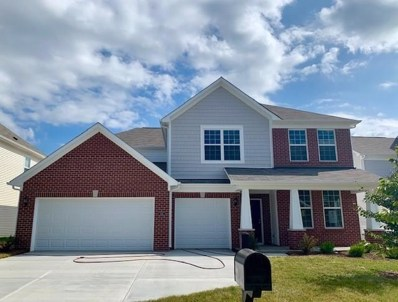 5361 Hibiscus Drive, Plainfield, IN 46168 - #: 21641816