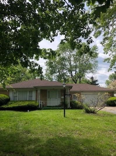 5030 Kessler Boulevard North Drive, Indianapolis, IN 46228 - #: 21641822