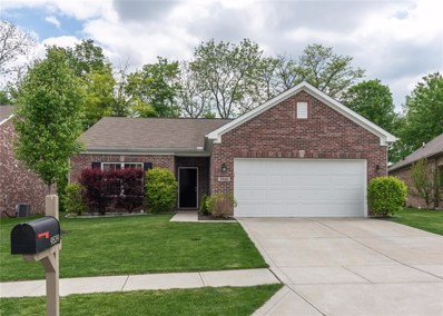 9539 Woodsong Way, Indianapolis, IN 46229 - #: 21641833