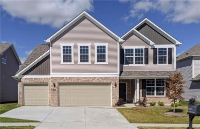 5430 Aster Drive, Plainfield, IN 46168 - #: 21641837