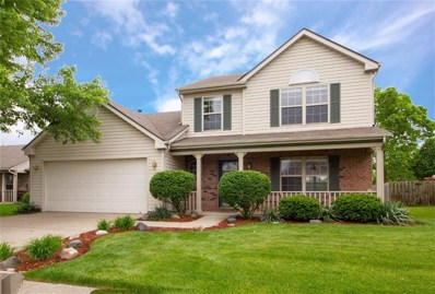 11711 Sand Creek Boulevard, Fishers, IN 46037 - #: 21641843