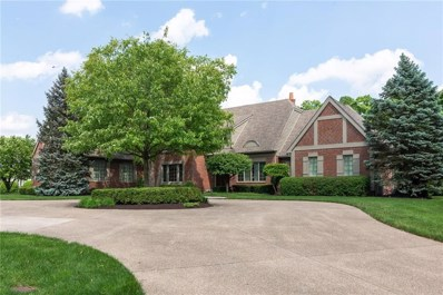 13111 Thomas Morris Trace, Carmel, IN 46033 - #: 21641846