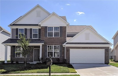 5397 Hibiscus Drive, Plainfield, IN 46168 - #: 21641866