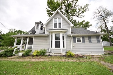 2 W Main Street, Greenwood, IN 46142 - #: 21641869