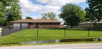 6746 E Hanna Avenue, Indianapolis, IN 46203 - #: 21641871