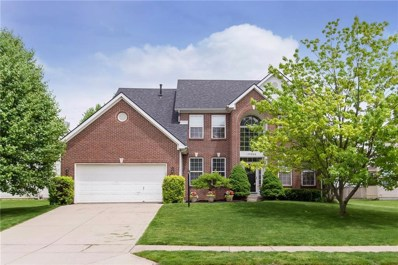 13960 Royalwood Drive, Fishers, IN 46037 - #: 21641884