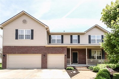 11291 Whitewater Way, Fishers, IN 46037 - #: 21641885