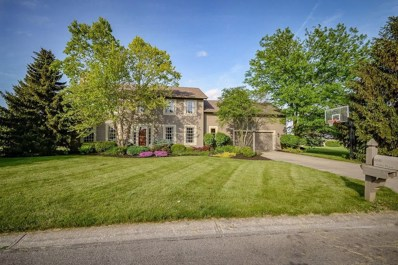 6243 Antler Court, Zionsville, IN 46077 - #: 21641920