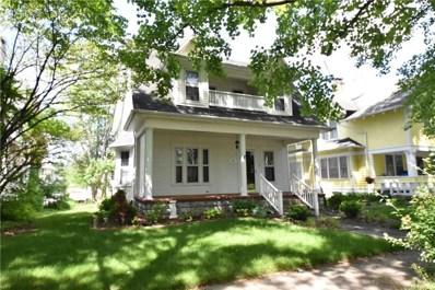 611 N Poplar Street, Seymour, IN 47274 - #: 21641936