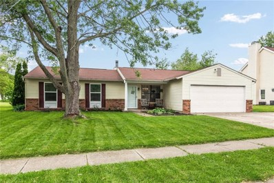 8758 Appleby Lane, Indianapolis, IN 46256 - #: 21641942