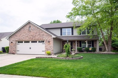 12972 Whitehaven Lane, Fishers, IN 46038 - #: 21641949