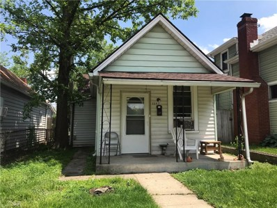 2247 Union Street, Indianapolis, IN 46225 - #: 21641958