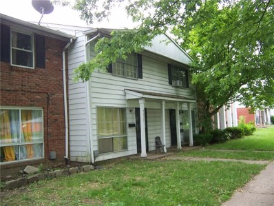 5329 W 34TH Street UNIT 5329, Indianapolis, IN 46224 - #: 21641964