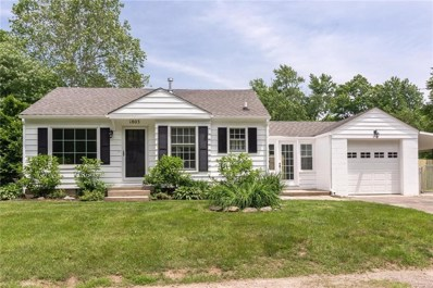 1803 E 66th Street, Indianapolis, IN 46220 - #: 21641986