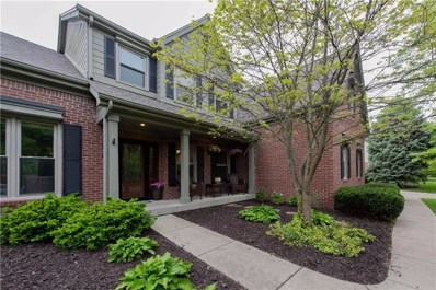14044 Old Mill Circle, Carmel, IN 46032 - #: 21641991