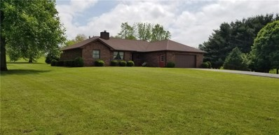 2775 Clear Creek Boulevard, Martinsville, IN 46151 - #: 21641995