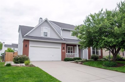 11334 Mainsail Court, Fishers, IN 46037 - #: 21642003