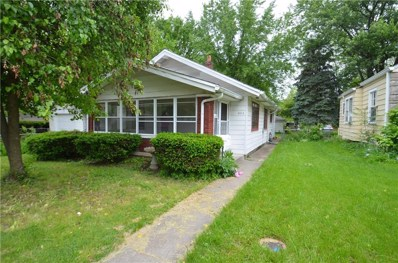 5014 E 13th Street, Indianapolis, IN 46201 - #: 21642007
