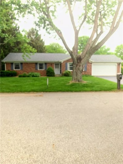 1231 Eldin Drive, Plainfield, IN 46168 - #: 21642011
