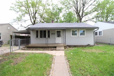 2241 Saint Peter Street, Indianapolis, IN 46203 - #: 21642019