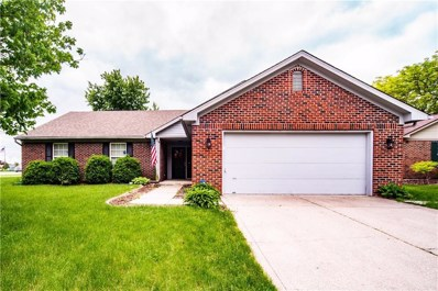 8301 Country Ridge Drive, Indianapolis, IN 46234 - #: 21642030