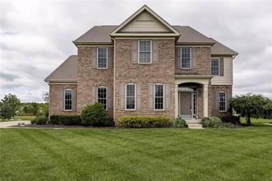 9127 Brookstone Place, Zionsville, IN 46077 - #: 21642046