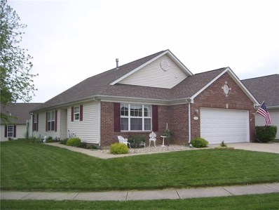 909 Lincoln Park Drive W, Greenwood, IN 46142 - #: 21642055