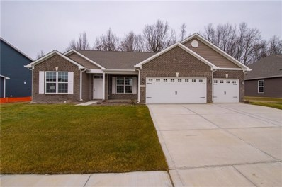 1695 Foudray Circle S, Avon, IN 46123 - #: 21642066