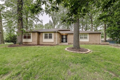 5218 Leone Place, Indianapolis, IN 46226 - #: 21642068