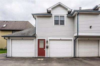 1011 N Ogden Street UNIT 1011, Indianapolis, IN 46202 - #: 21642073