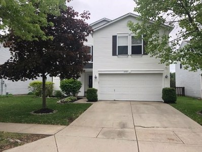 14732 Fawn Hollow Lane, Noblesville, IN 46060 - #: 21642076