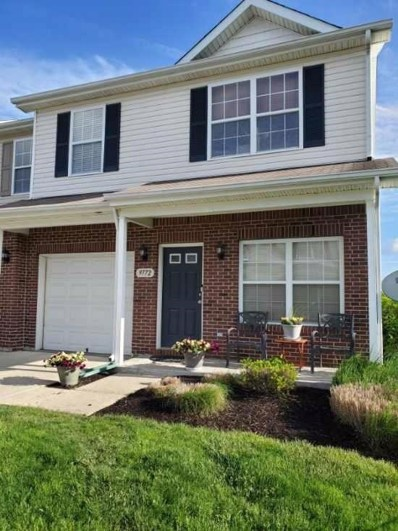 9772 Springcress Drive UNIT 504, Noblesville, IN 46060 - #: 21642088