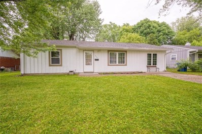 3643 N Wittfield Street, Indianapolis, IN 46235 - #: 21642090