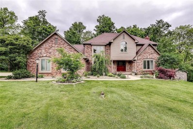 8804 Dandy Creek Drive, Indianapolis, IN 46234 - #: 21642100