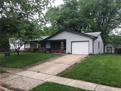 3866 Richelieu Road, Indianapolis, IN 46226 - #: 21642101