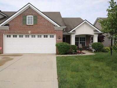 4914 Franklin Villas Drive, Indianapolis, IN 46237 - #: 21642109