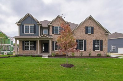 5095 Waterhaven Drive, Noblesville, IN 46062 - #: 21642111
