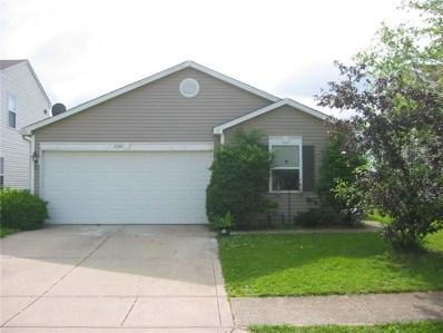 2218 Summer Breeze Way, Greenwood, IN 46143 - #: 21642117