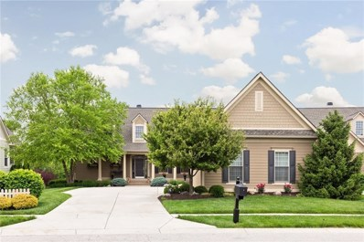 11606 Weeping Willow Court, Zionsville, IN 46077 - #: 21642118