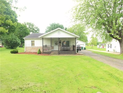 2905 Brown Street, New Castle, IN 47362 - #: 21642134