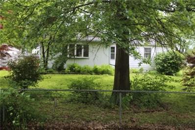898 Hiatt Avenue, Greenwood, IN 46143 - #: 21642138