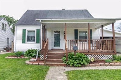 513 Lonsvale Drive, Anderson, IN 46013 - #: 21642159
