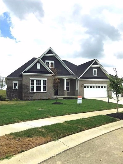 15055 Cantor Chase Crossing, Fishers, IN 46040 - #: 21642164