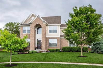 11574 Harvest Moon Drive, Noblesville, IN 46060 - #: 21642170
